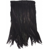 Coque Feathers Value 14-16in 1Yd Black